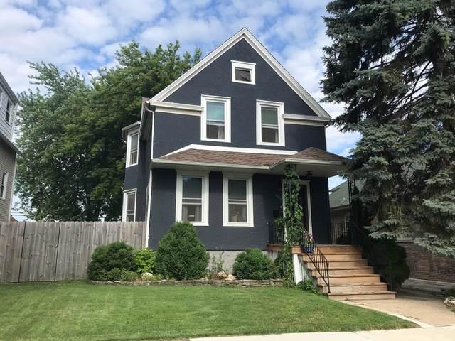 4018 Prescott Avenue, Lyons, IL 60534 (MLS #10489134) :: Angela Walker Homes Real Estate Group