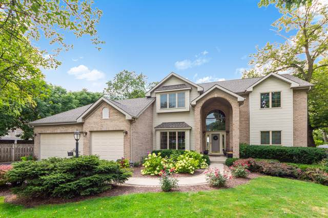 411 Lake Avenue, Wauconda, IL 60084 (MLS #10489136) :: Berkshire Hathaway HomeServices Snyder Real Estate