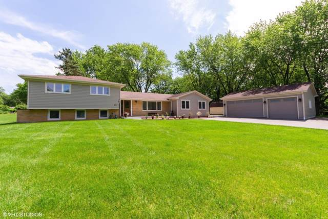 321 Canterbury Lane, Inverness, IL 60010 (MLS #10489137) :: The Wexler Group at Keller Williams Preferred Realty