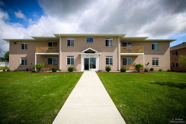 1472 Newman Lane #0, Morris, IL 60450 (MLS #10489141) :: The Wexler Group at Keller Williams Preferred Realty