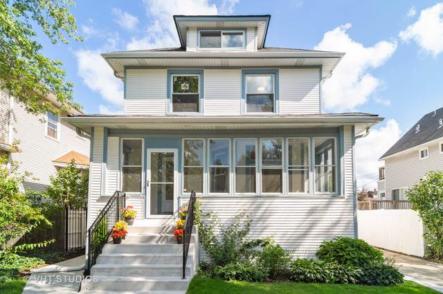 4024 W Grace Street, Chicago, IL 60641 (MLS #10489143) :: The Wexler Group at Keller Williams Preferred Realty