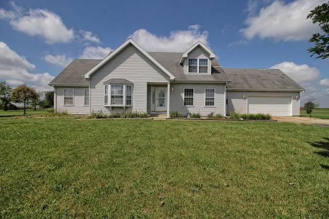 2938 S 5000W Road, Kankakee, IL 60901 (MLS #10489146) :: Angela Walker Homes Real Estate Group