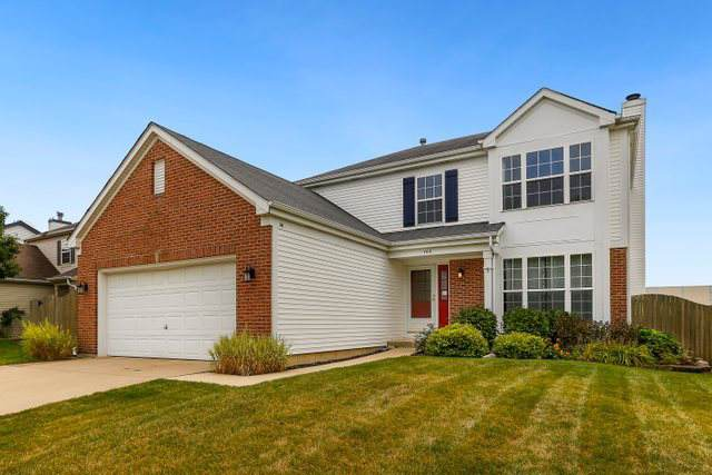 748 Rebecca Lane, Bolingbrook, IL 60440 (MLS #10489147) :: The Wexler Group at Keller Williams Preferred Realty