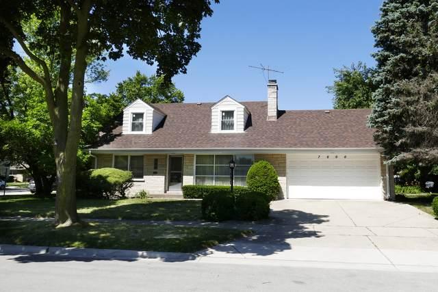 7600 Kolmar Avenue, Skokie, IL 60076 (MLS #10489163) :: Property Consultants Realty