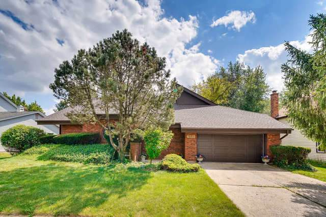 1850 Princeton Circle, Naperville, IL 60565 (MLS #10489166) :: The Wexler Group at Keller Williams Preferred Realty