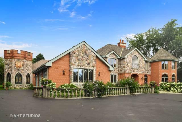 427 Lauder Lane, Inverness, IL 60067 (MLS #10489170) :: Ani Real Estate