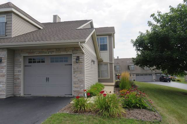 972 Arvle Circle #972, Sycamore, IL 60178 (MLS #10489173) :: Angela Walker Homes Real Estate Group