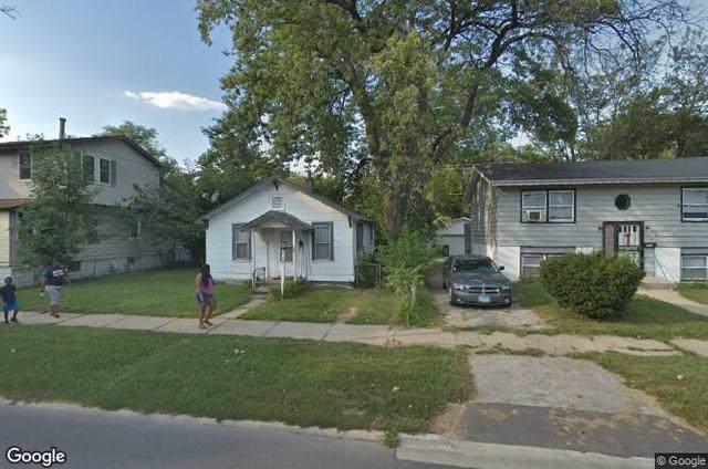 2110 170th Street, Hazel Crest, IL 60429 (MLS #10489179) :: Ani Real Estate