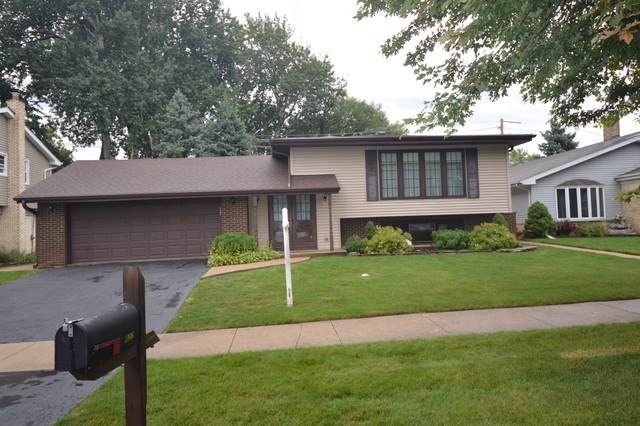 627 S Roosevelt Avenue, Arlington Heights, IL 60005 (MLS #10489184) :: The Wexler Group at Keller Williams Preferred Realty