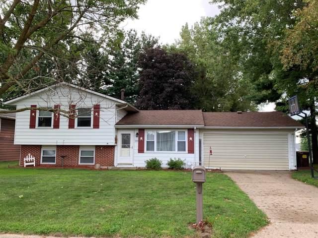 1310 Garfield Street, Rock Falls, IL 61071 (MLS #10489188) :: Angela Walker Homes Real Estate Group