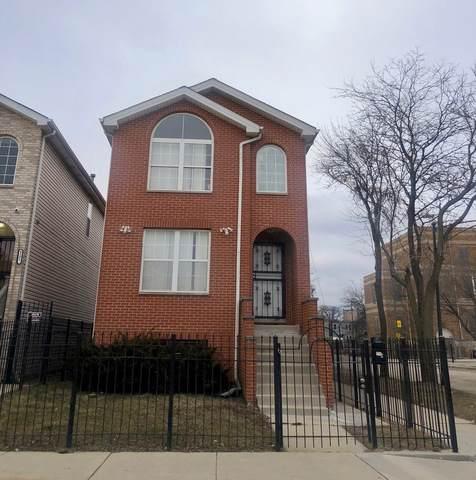 4300 W Jackson Boulevard, Chicago, IL 60624 (MLS #10489200) :: Angela Walker Homes Real Estate Group