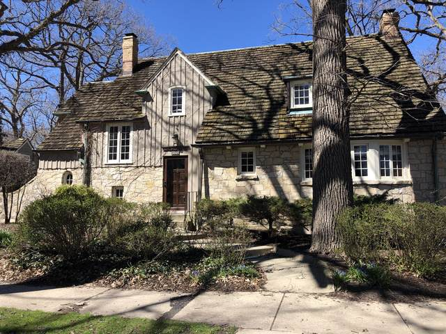 3005 Colfax Street, Evanston, IL 60201 (MLS #10489211) :: The Wexler Group at Keller Williams Preferred Realty