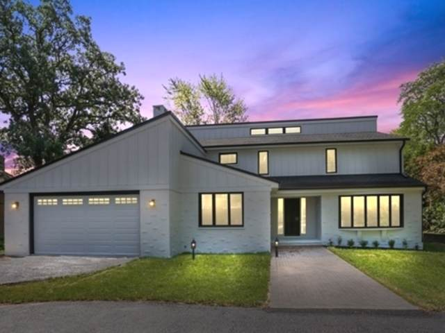 1980 Old Briar Road, Highland Park, IL 60035 (MLS #10489216) :: The Wexler Group at Keller Williams Preferred Realty