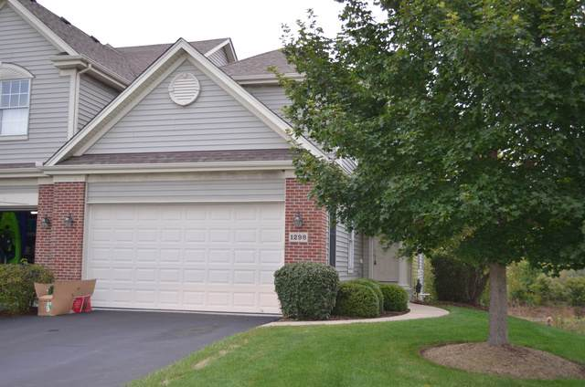 1298 Prairie View Parkway, Cary, IL 60013 (MLS #10489239) :: Berkshire Hathaway HomeServices Snyder Real Estate