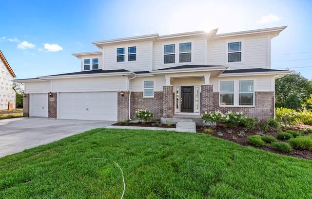 5003 Christa Court, Naperville, IL 60564 (MLS #10489243) :: Angela Walker Homes Real Estate Group