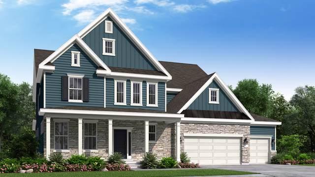 5004 Christa Court, Naperville, IL 60564 (MLS #10489245) :: Angela Walker Homes Real Estate Group