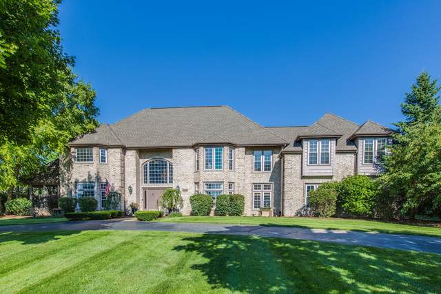 4528 Carlisle Drive, Crystal Lake, IL 60012 (MLS #10489246) :: The Perotti Group | Compass Real Estate