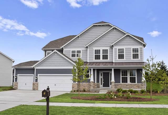 4335 Littleleaf Road, Naperville, IL 60564 (MLS #10489248) :: Angela Walker Homes Real Estate Group