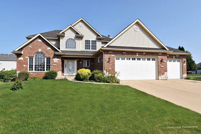 1179 Anderson Road, Elburn, IL 60119 (MLS #10489257) :: Lewke Partners