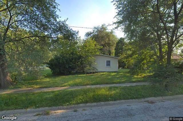 2409 Crescent Drive, Hazel Crest, IL 60429 (MLS #10489262) :: Ani Real Estate