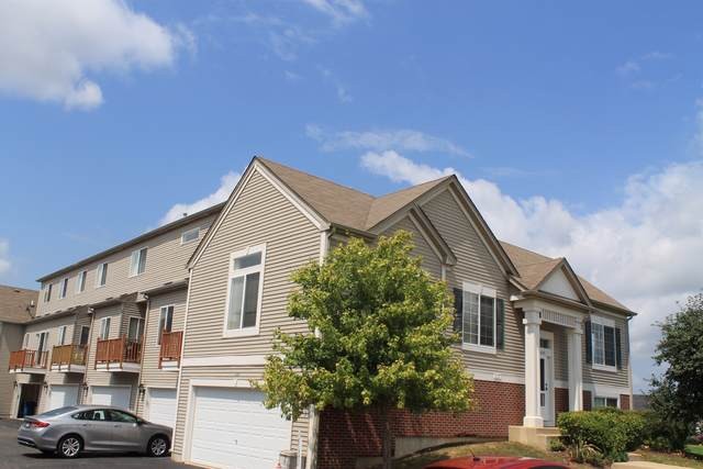 1430 Manning Avenue, Montgomery, IL 60538 (MLS #10489264) :: Property Consultants Realty
