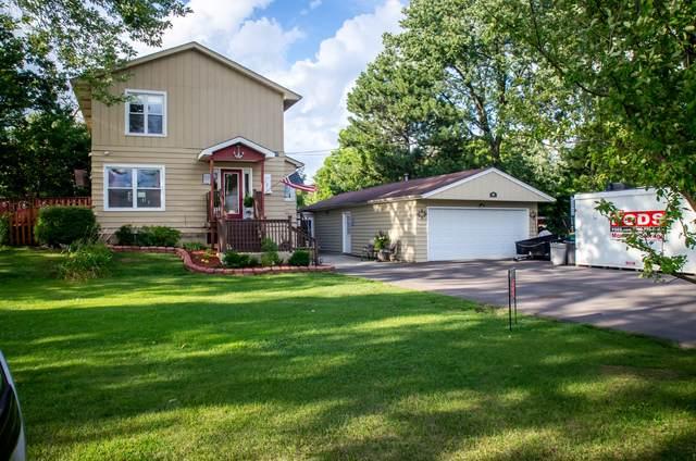 12 Hilltop Avenue, Fox Lake, IL 60020 (MLS #10489271) :: John Lyons Real Estate