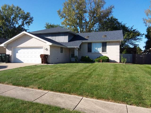 4030 188th Street, Country Club Hills, IL 60478 (MLS #10489278) :: The Wexler Group at Keller Williams Preferred Realty