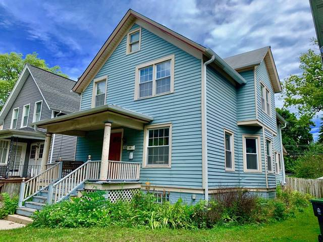 1619 Florence Avenue, Evanston, IL 60201 (MLS #10489309) :: Berkshire Hathaway HomeServices Snyder Real Estate