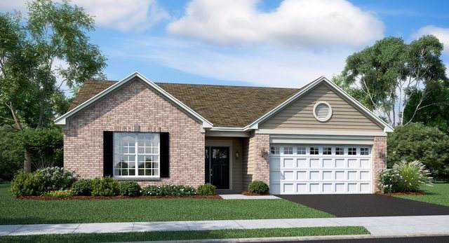 2151 Magenta Lane, Algonquin, IL 60102 (MLS #10489311) :: Ryan Dallas Real Estate