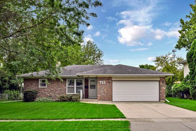 755 Algona Avenue, Elgin, IL 60120 (MLS #10489328) :: Baz Realty Network | Keller Williams Elite