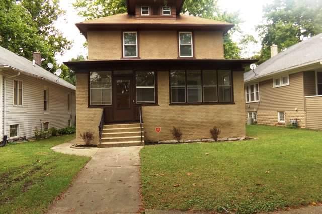 503 Whitley Avenue, Joliet, IL 60433 (MLS #10489331) :: Angela Walker Homes Real Estate Group