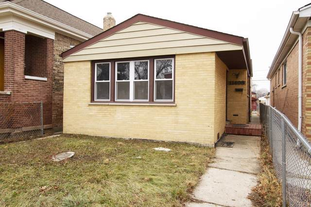 11408 S Aberdeen Street, Chicago, IL 60643 (MLS #10489345) :: The Wexler Group at Keller Williams Preferred Realty
