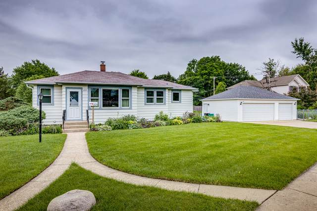 225 E Parkside Avenue, Lombard, IL 60148 (MLS #10489373) :: The Wexler Group at Keller Williams Preferred Realty