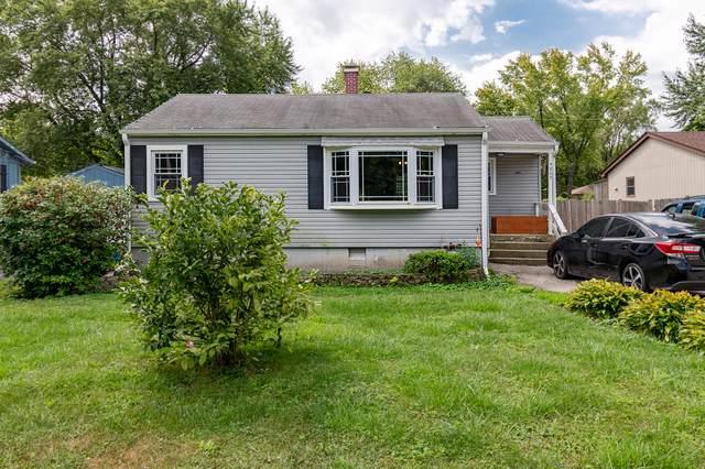 4805 Prairie Avenue, Mchenry, IL 60050 (MLS #10489383) :: Angela Walker Homes Real Estate Group