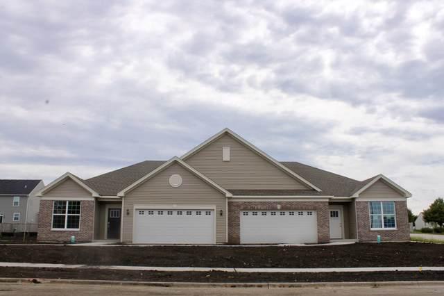 8104 Arlington Lane, Joliet, IL 60431 (MLS #10489391) :: The Wexler Group at Keller Williams Preferred Realty