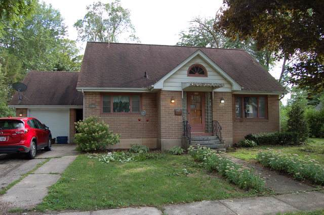 635 E Prairie Street, Marengo, IL 60152 (MLS #10489395) :: The Dena Furlow Team - Keller Williams Realty