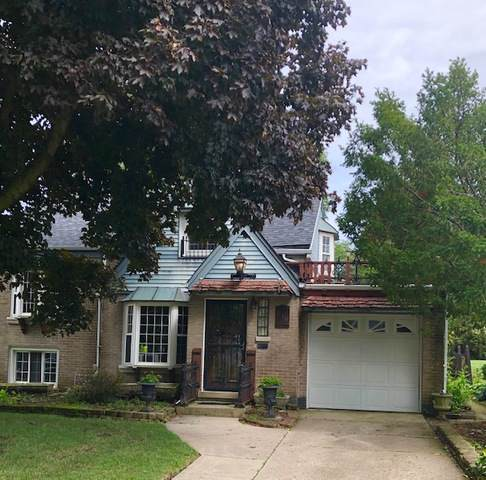 319 May Avenue, Glen Ellyn, IL 60137 (MLS #10489403) :: Property Consultants Realty