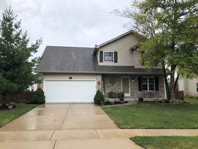 1503 Green Trails Drive, Plainfield, IL 60586 (MLS #10489404) :: Janet Jurich Realty Group