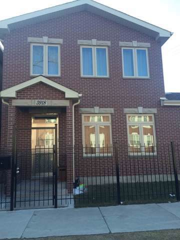 3918 S Rockwell Street, Chicago, IL 60632 (MLS #10489407) :: Janet Jurich Realty Group