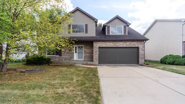 505 Polo Club Drive, Glendale Heights, IL 60139 (MLS #10489410) :: Janet Jurich Realty Group