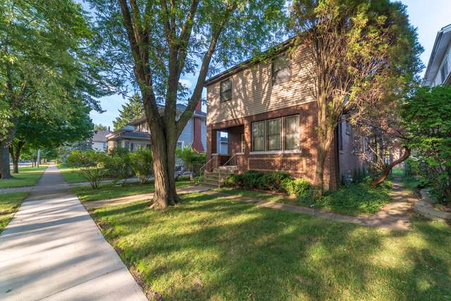 4331 Dubois Boulevard, Brookfield, IL 60513 (MLS #10489413) :: Angela Walker Homes Real Estate Group