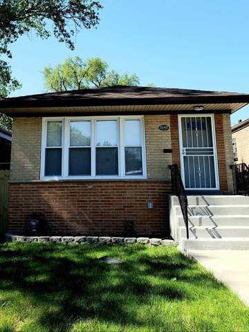 2142 W 73rd Street, Chicago, IL 60636 (MLS #10489415) :: The Wexler Group at Keller Williams Preferred Realty