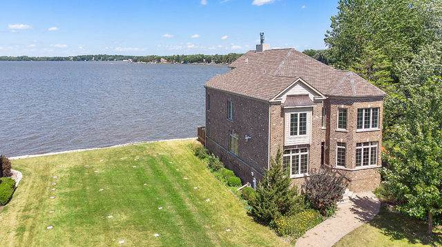 37338 N Stanton Point Road, Ingleside, IL 60041 (MLS #10489419) :: Property Consultants Realty