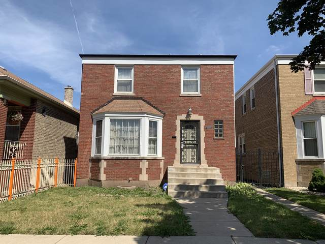 8615 S Hermitage Avenue, Chicago, IL 60620 (MLS #10489430) :: The Wexler Group at Keller Williams Preferred Realty
