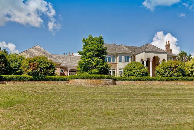 25 Star Lane, South Barrington, IL 60010 (MLS #10489434) :: Ryan Dallas Real Estate