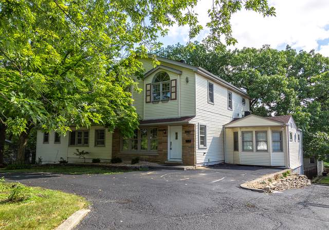 8859 S 84th Avenue, Hickory Hills, IL 60457 (MLS #10489439) :: The Wexler Group at Keller Williams Preferred Realty