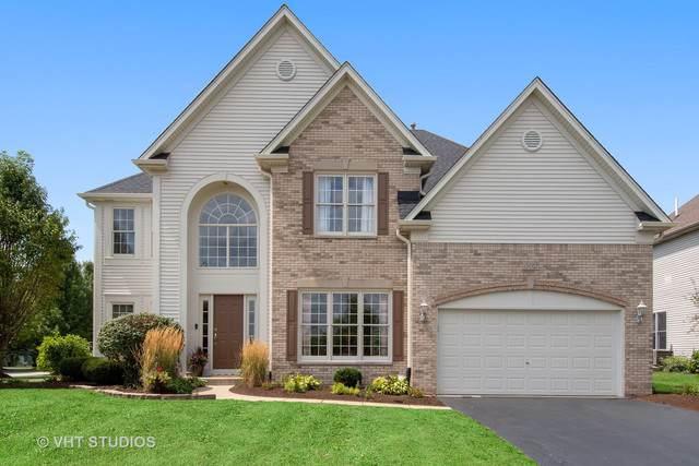 502 Mallard Point Drive, North Aurora, IL 60542 (MLS #10489443) :: Berkshire Hathaway HomeServices Snyder Real Estate