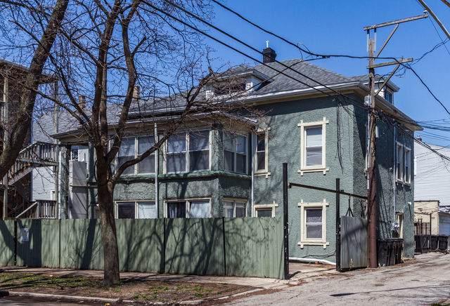 4050 W Cortland Street, Chicago, IL 60639 (MLS #10489457) :: Angela Walker Homes Real Estate Group