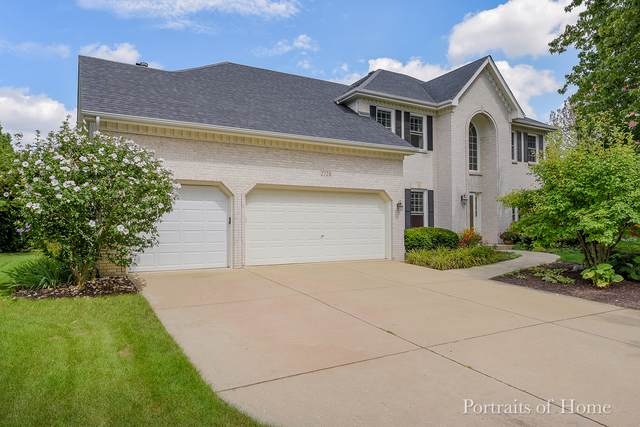 2728 Gleneagles Court, Naperville, IL 60564 (MLS #10489458) :: The Wexler Group at Keller Williams Preferred Realty