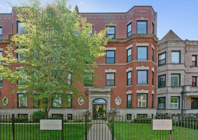5212 N Winthrop Avenue G, Chicago, IL 60640 (MLS #10489467) :: The Wexler Group at Keller Williams Preferred Realty
